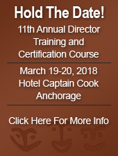 11th Annual Director & Council Member Training Course
